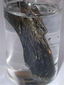 38-Sr-Strontium metal
