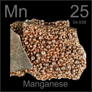 Manganese image 2
